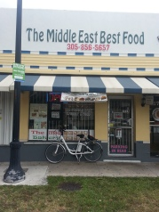 It is the Best Middle Eastern Food Ever