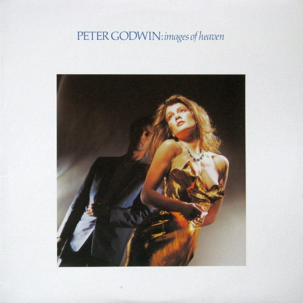 Peter Godwin 1982 Album Cover