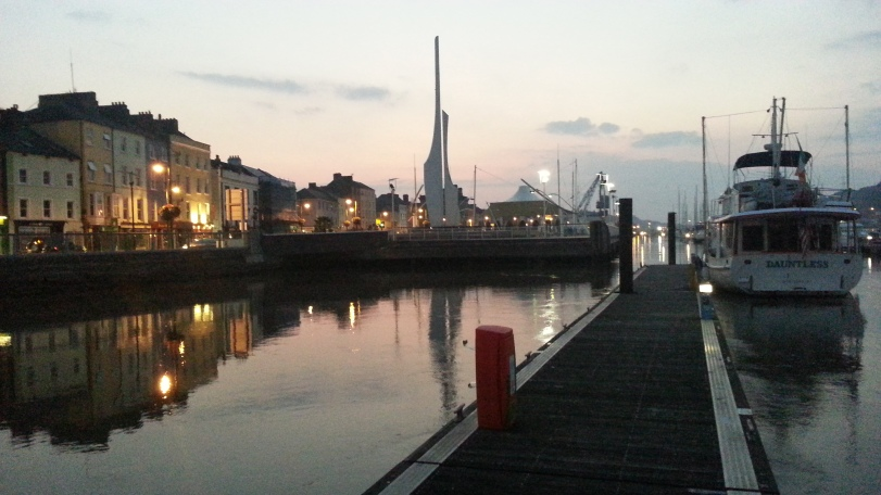 Waterford Spire