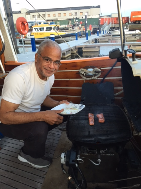 BBQ in Arklow
