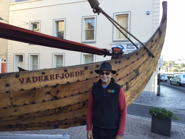 Bost in Vadrarfjordr.  The Only City in Ireland that Kept its Viking Name