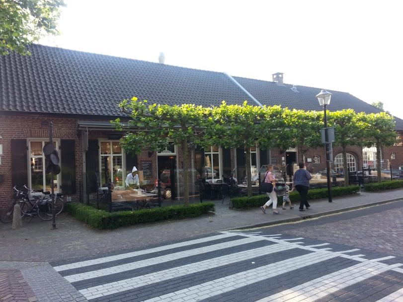 Pannekoeken in Brabant
