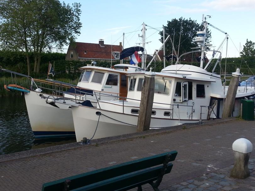 Two Krogens in Holland