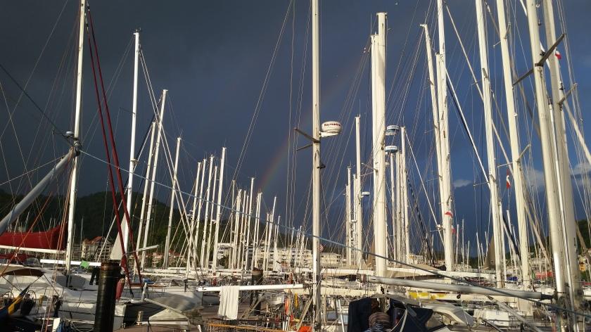 La Marin Marina